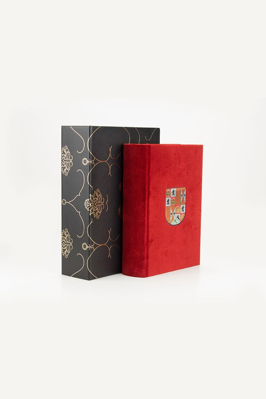 Stundenbuch der Isabella von Kastilien