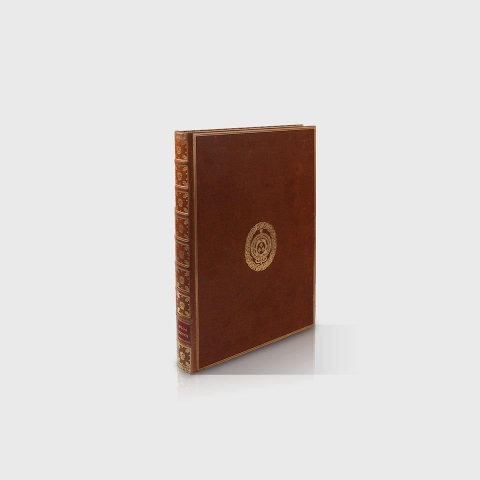 Marco Polo – Buch der Wunder
