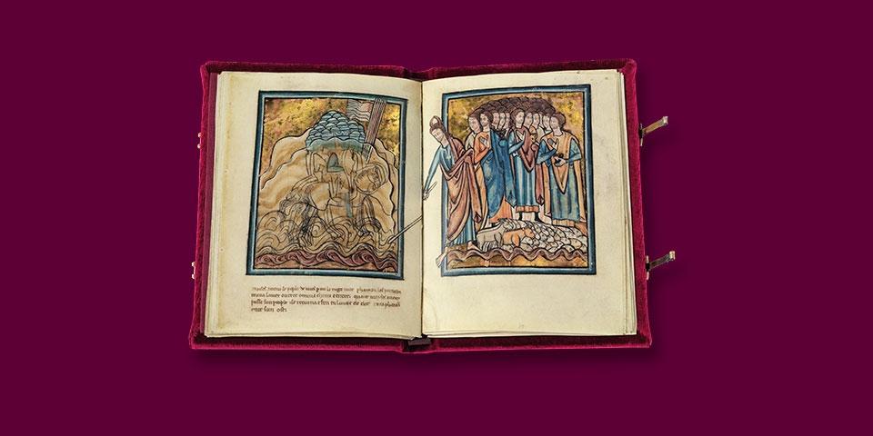 Oxforder Bibelbilder