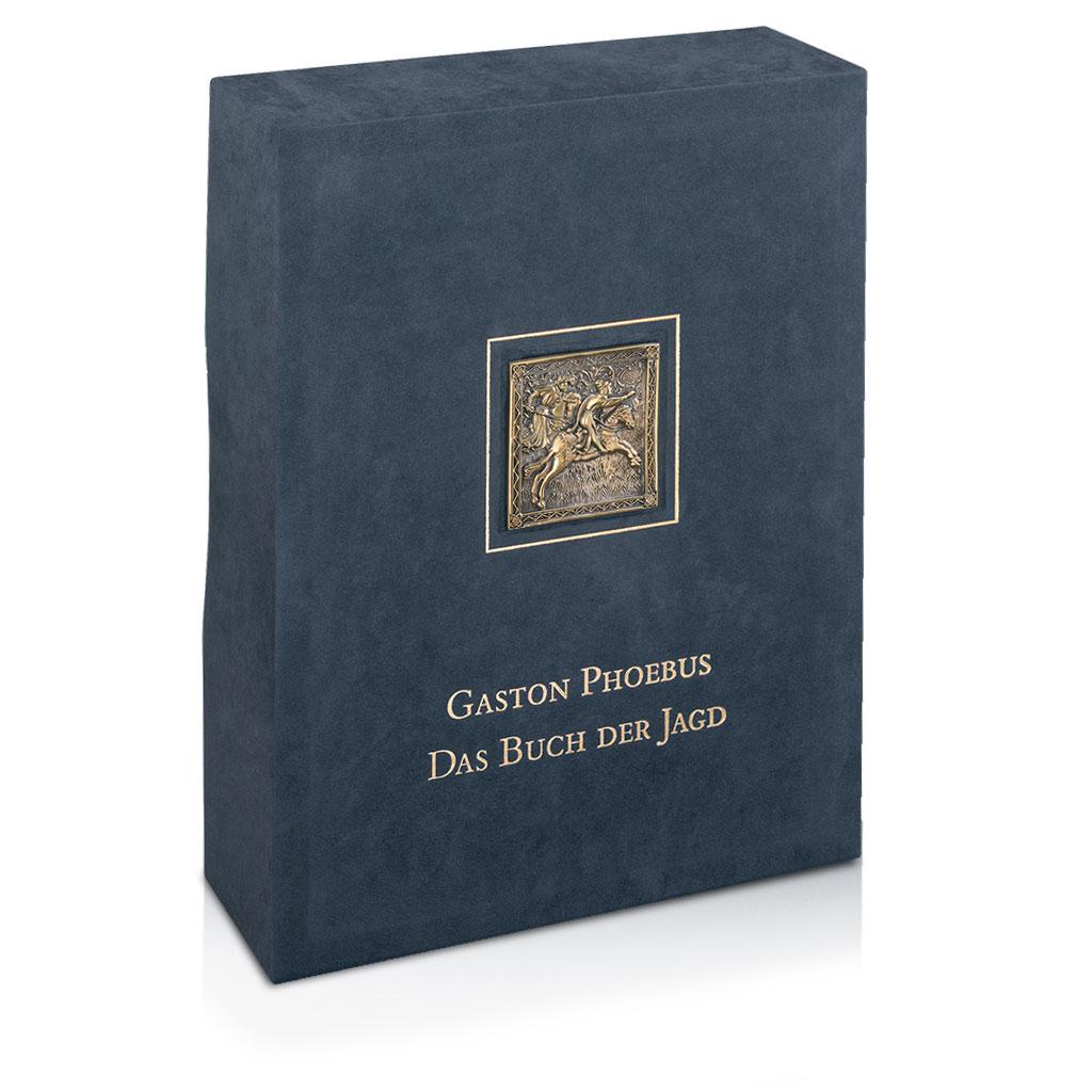 GastonPhoebus C