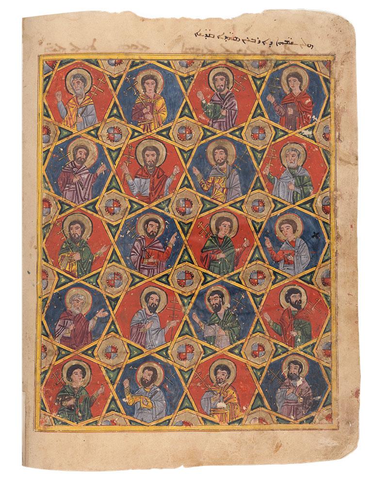 Vaticana Biblica B