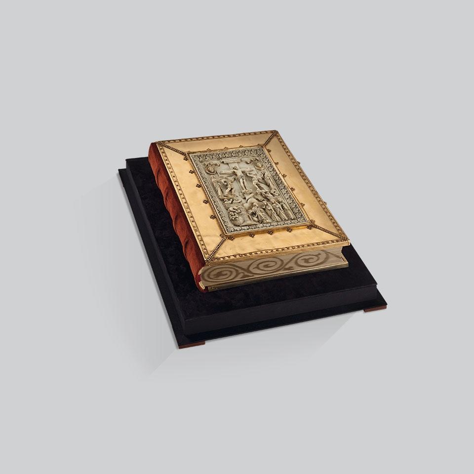 The Sacramentary of Henry II