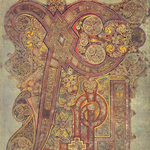Book of Kells_A